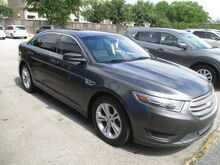 2017_Ford_Taurus_SE FWD_ Houston TX