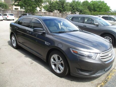 2017 Ford Taurus SE FWD Houston TX