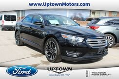 2017_Ford_Taurus_SEL AWD_ Milwaukee and Slinger WI