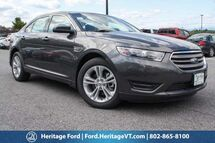 2017 Ford Taurus SEL South Burlington VT