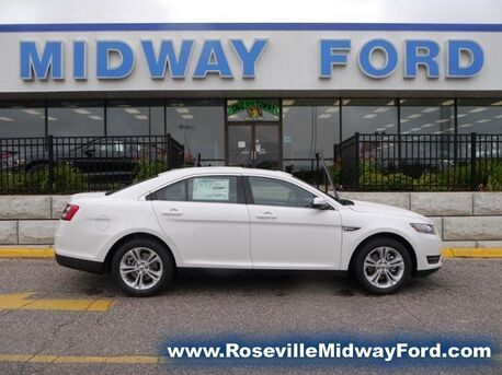 2017_Ford_Taurus_SEL_ Roseville MN