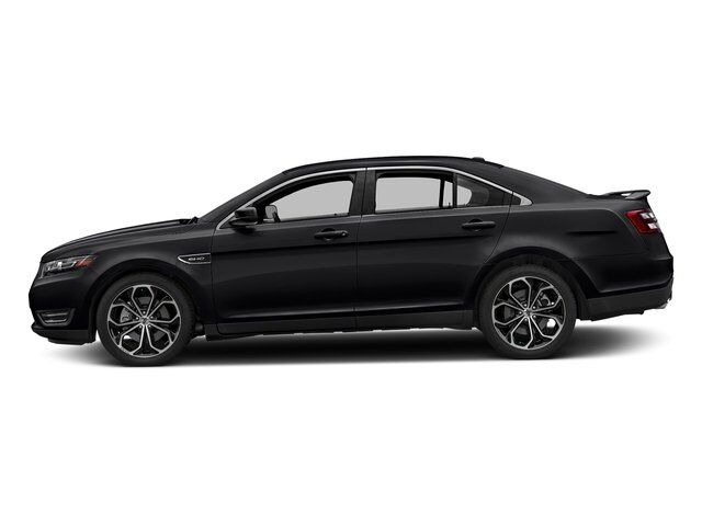 Best Of ford Taurus Sho 2017