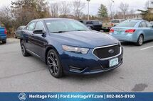 2017 Ford Taurus SHO South Burlington VT
