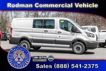 2017 Ford Transit-250 Base Boston MA