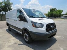 2017_Ford_Transit_250 Van Low Roof w/Sliding Pass. 130-in. WB_ Houston TX