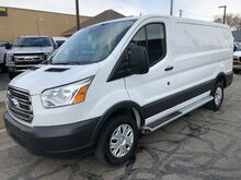 2017_Ford_Transit_250 Van Low Roof w/Sliding Pass. 130-in. WB_ Salt Lake City UT