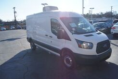 2017_Ford_Transit_250 Van Med. Roof w/Sliding Pass. 148-in. WB_ Charlotte NC