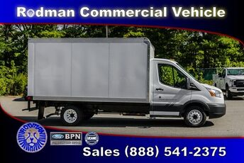 2017 Ford Transit-350 Base Boston MA