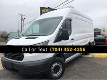 2017_Ford_Transit_350 Van High Roof w/Sliding Pass. 148-in. WB EL_ Charlotte and Monroe NC