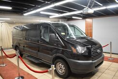 2017_Ford_Transit_350 Wagon Low Roof XL 60/40 Pass. 148-in. WB_ Charlotte NC