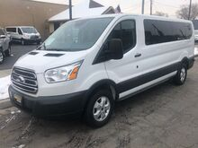 2017_Ford_Transit_350 Wagon Low Roof XLT w/Sliding Pass. 148-in. WB_ Salt Lake City UT