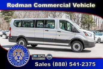 2017 Ford Transit-350 XL Boston MA