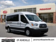 2017_Ford_Transit-350_XLT_ Hickory NC