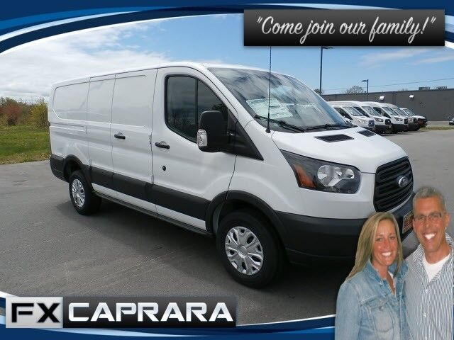 2017 Ford Transit Cargo 250 Watertown NY