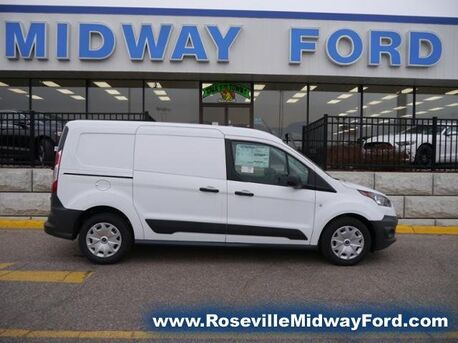 2017_Ford_Transit Connect_Cargo Van XL_ Roseville MN