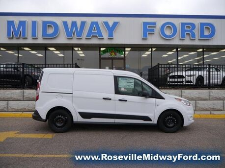 2017_Ford_Transit Connect_Cargo Van XLT_ Roseville MN