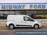 2017 Ford Transit Connect Cargo Van XLT