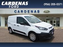 2017_Ford_Transit Connect Cargo_XL_ Brownsville TX