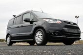 2017 Ford Transit Connect Passenger XLT