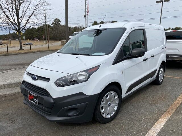 2017 Ford Transit Connect Van XL Monroe GA