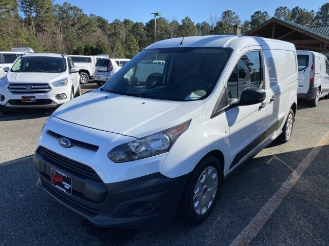 2017 Ford Transit Connect Van XL Monroe GA