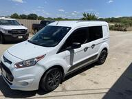 2017 Ford Transit Connect Van XLT Goldthwaite TX