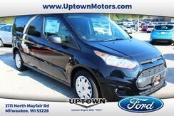 2017_Ford_Transit Connect Van_XLT_ Milwaukee and Slinger WI