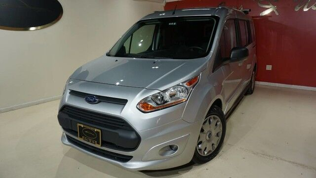 2017 Ford Transit Connect Wagon Xlt Indianapolis In
