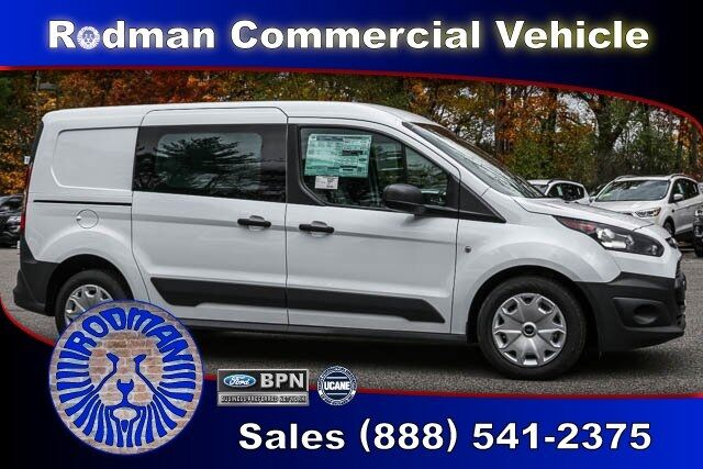 2017 Ford Transit Connect XL Boston MA