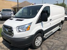 2017_Ford_Transit_T250 Cargo Van V6_ Salt Lake City UT
