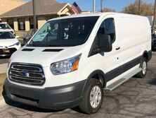 Ford Transit T250 Cargo Van V6 2017