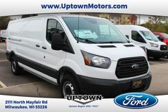 2017_Ford_Transit Van_150 LR Cargo_ Milwaukee and Slinger WI