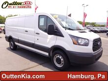 2017_Ford_Transit Van_Base_ Hamburg PA