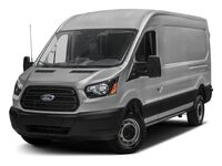 Ford Transit Van Base 2017