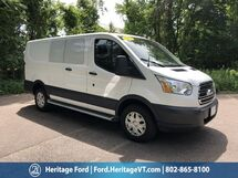 2017 Ford Transit Van T-250 South Burlington VT