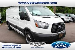 2017_Ford_Transit Van_XL 250 Low Roof_ Milwaukee and Slinger WI