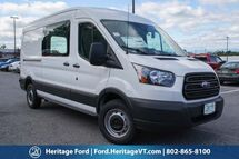 2017 Ford Transit Van  South Burlington VT