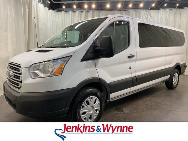Ford Transit Wagon >> 2017 Ford Transit Wagon T 350 148 Low Roof Xlt Swing Out Rh Dr