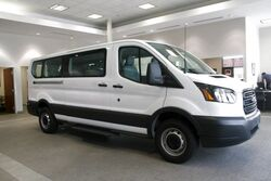 Ford Transit Wagon XL 2017