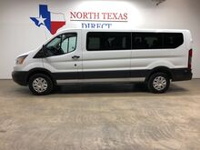 2017_Ford_Transit Wagon_XLT 15 Passenger Van 3.7L V6 Back Up Camera Keyless Entry_ Mansfield TX