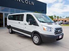 2017_Ford_Transit Wagon_XLT_ Hardeeville SC