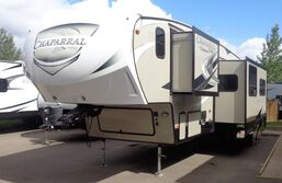 Forest River Chaparral Lite CLF295BHS 2017