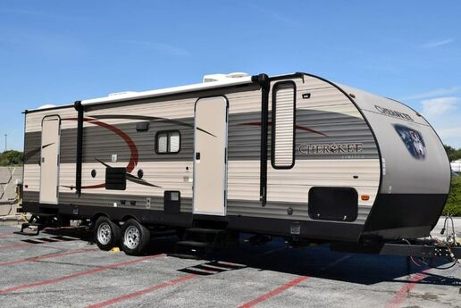 2017 Forest River Cherokee 274DBH Travel Trailer  Fort Worth TX