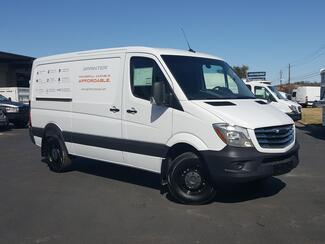 Freightliner Sprinter Standard Roof Worker Van 144-wb Worker 2017