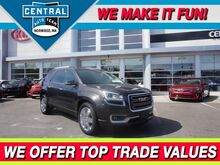 2017_GMC_Acadia Limited_Base_ Boston MA