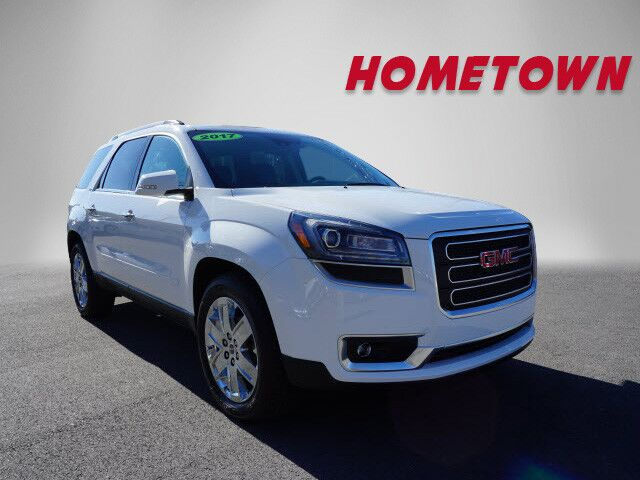 2017 GMC Acadia Limited Limited Mount Hope WV