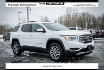2017 GMC Acadia SLE-2 Watertown NY