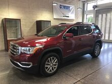 2017_GMC_Acadia_SLE_ Little Rock AR
