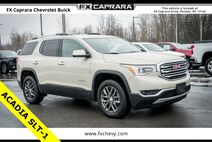 2017 GMC Acadia SLT-1 Watertown NY