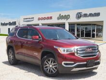 2017_GMC_Acadia_SLT-1_ West Point MS